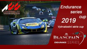 8.Race Assetto Corsa Competizione Cup NURBURGRING